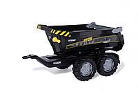 Прицеп Halfpipe Krampe HP20 Rolly Toys 123261