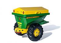 Прицеп Streumax John Deere Rolly Toys 125111