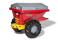 Прицеп Streumax Rolly Toys 125128