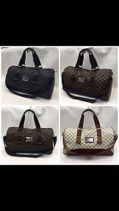 Мужская дорожная сумка Louis Vuitton Шикарное качество Турция