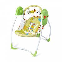 Кресло-качалка Baby TILLY BT-SC-002 GREEN