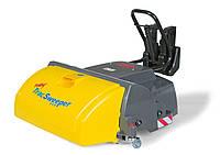 Щетка для уборки Trac Sweeper Rolly Toys 409709