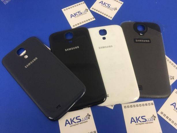 Задняя крышка для Samsung i9500 Galaxy S4 / S4 Black Edition (Ориг.), фото 2