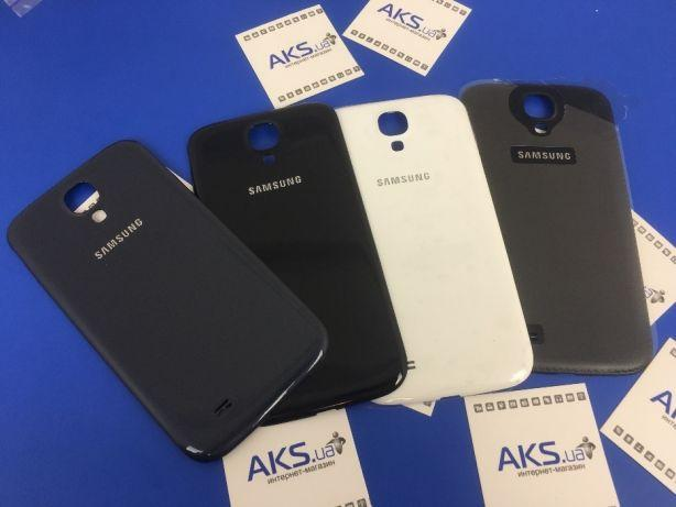 Задняя крышка для Samsung i9500 Galaxy S4 / S4 Black Edition (Ориг.)