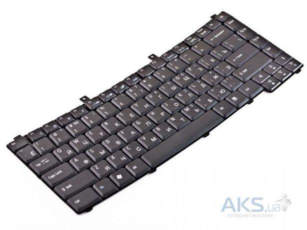 Новая Клавиатура для ноутбука Acer TravelMate 2300, 2310 Полный список