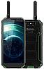 "Blackview BV9500 Pro green IP68 6/128 Gb, 5.7"", Helio P23, 3G, 4G, РАЦИЯ"