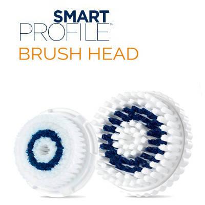 Насадка Clarisonic Smart Profile Brush Heads Turbo & Dynamic, фото 2