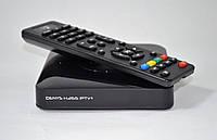 UClan Denys H.265 IPTV+ Приставка IPTV (uClan Denys H.265 IPTV Plus)