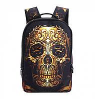 Рюкзак Golden Skull, фото 1