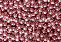 Декоративні РОЖЕВІ перлини
