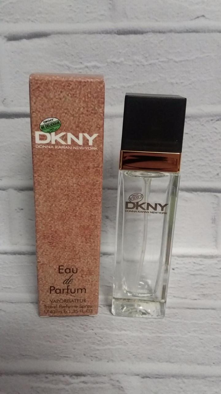 Парфумированная вода DKNY Be Delicious  40 ml