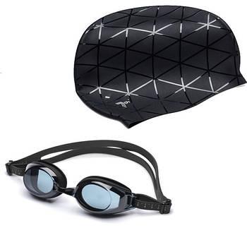 Комплект для плавания Xiaomi TS Turok Steinhardt Adult Swimming Black