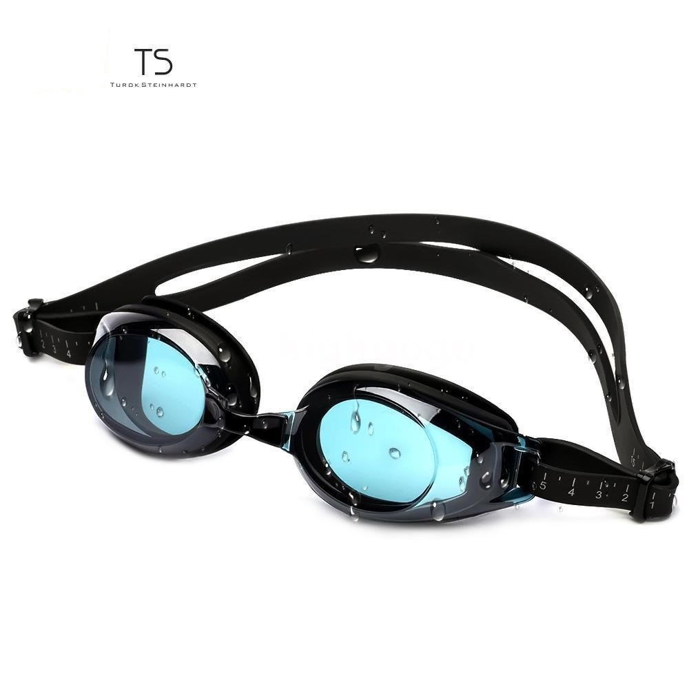 Очки для плавания Xiaomi TS Turok Steinhardt Adult Swimming Black