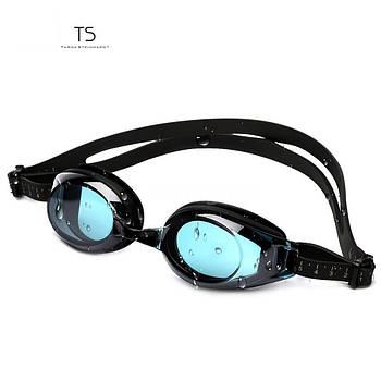 Очки для плавания Xiaomi TS Turok Steinhardt Adult Swimming Black