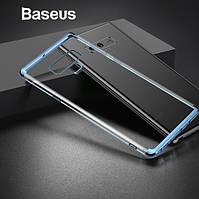 Силиконовый чехол для Samsung Galaxy Note 9 N960F Baseus Shining