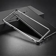 Силиконовый чехол для Samsung Galaxy Note 9 N960F Baseus Shining, фото 1