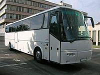 Лобовое стекло автобуса Bova Futura