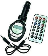 FM трансмиттер модулятор MP3,USB, SD,ММС.