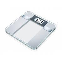 Фитнес-весы с набором базовых функций для диагностики BG 13