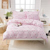 Комплект постельного белья Кролик (полуторный) Berni
