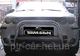 Кенгурятник WT003 (нерж.) - Honda HR-V 1998-2006 гг.