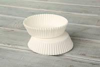 Бумажная формочка для пирожны, тартов, кексов (∅ 70 мм)