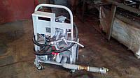 Установка для перекачки топлива (дизель, бензин)100 л/мин
