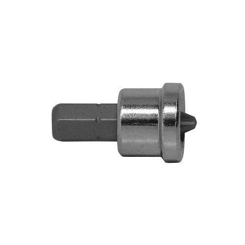 Бита для гипсокартона PH2 x 25 мм S&R (151010306)