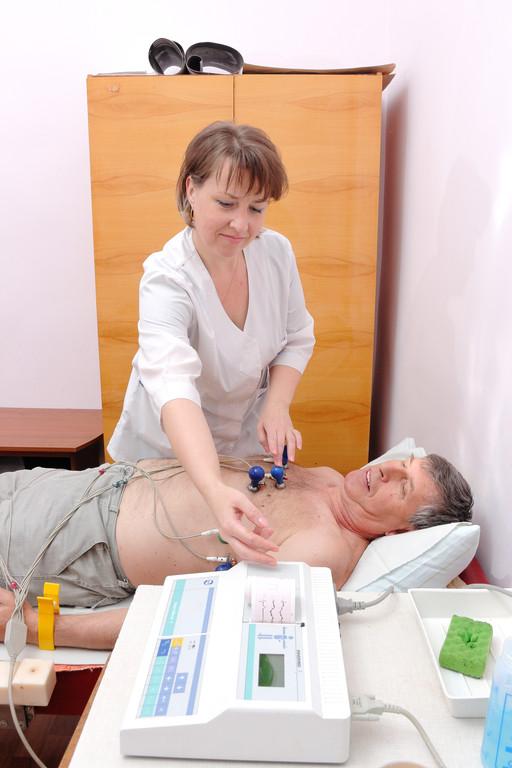 Лечебные процедуры 6
