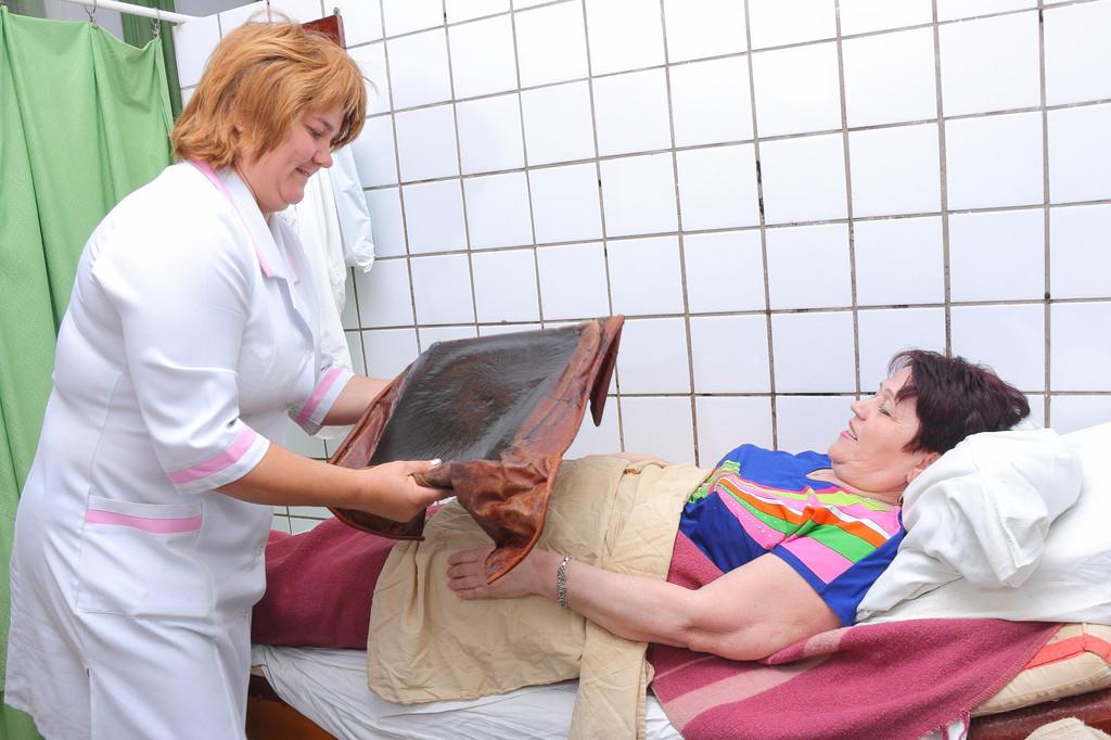 Лечебные процедуры 7