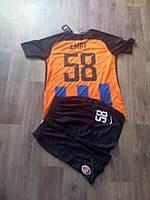 Купить качественную футбольную форму в Украине