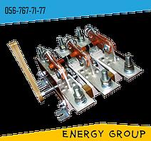 Разъединитель РЕ19-39-31120 630А левый привод