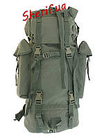 Рюкзак  военный 65 литров MIL-TEC BW OLIVE 14023001