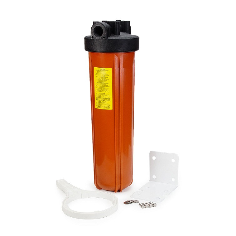 Фильтр для горячей воды Kaplya FH20B1-HOT