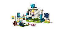 """Конструктор Lepin 01055 """"Футбольная тренировка Стефани"""" Френдс, 133 деталей. Аналог Lego Friends 41330 KK"""