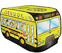 Палатка игровая детская домик Bambi M 3716 автобус, фото 1