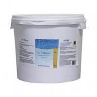 Средство для повышенияния рН плюс AquaDoсtor 5 кг (гранула)