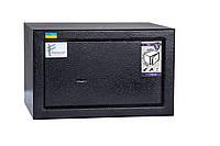 Мебельный сейф ЕС-30К.9005, фото 1