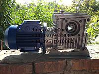 Червячный редуктор 2Ч80, 2МЧ 80