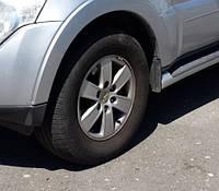 Диск колесный R17 Mitsubishi Pajero Wagon 4, 2007 г.в. 4250A668