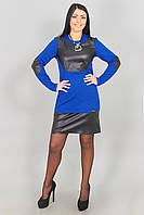 Молодежное  модное платье Инфинити