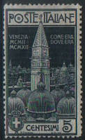 Poste Italiane 1912