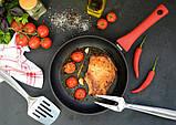Сковорода Ringel Chili 28 см RG-1101-28, фото 5