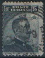 П/С 1906 год Италия MI 87