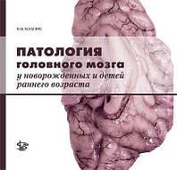 Власюк В.В. Патология головного мозга у новорожденных и детей раннего возраста