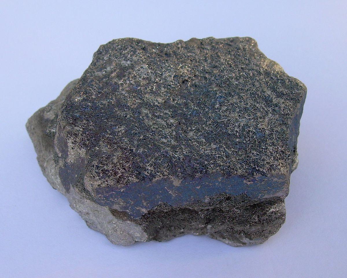 Феррохром НС 25