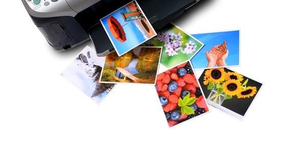 Струйная печать 10 х 15 (170 g/m2)