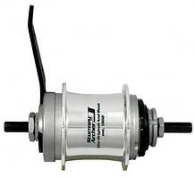Втулка задняя Sturmey Archer SRC3 36H 3-k планетарная тормозная W/TSS33, 18T