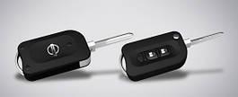 Flip key - ключ открывалка - Nissan Almera 2012+ гг.