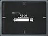 Пластир радіальний RS-26 (85х260 мм, МЕТАЛОКОРД) Россвик